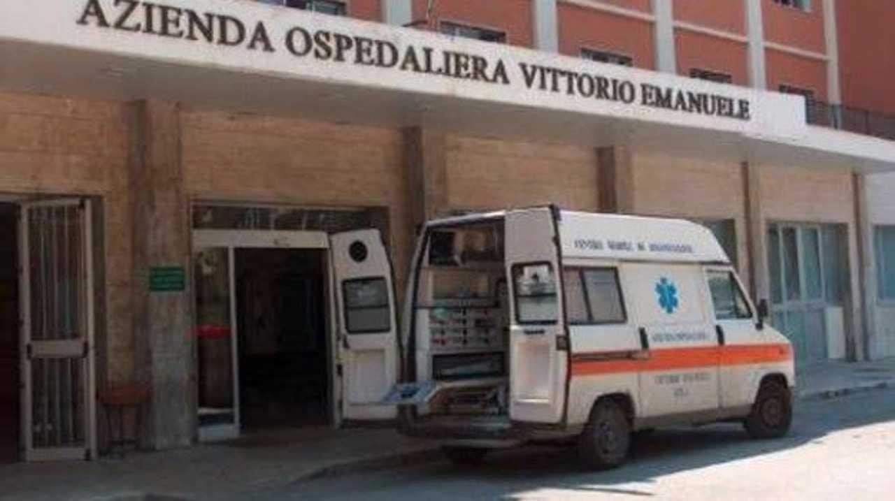 Medico e infermieri aggrediti Ospedale Gela, terzo episodio
