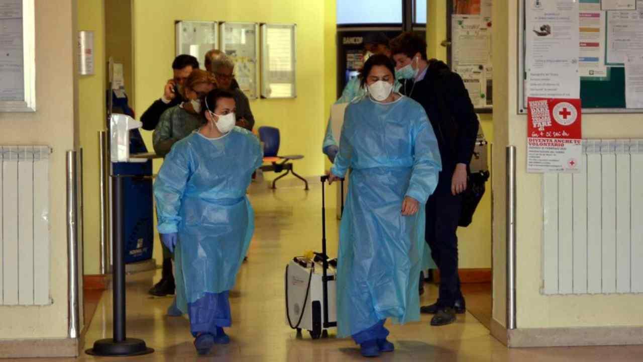 Coronavirus: la Lombardia sale a 27 casi, due nuovi contagi