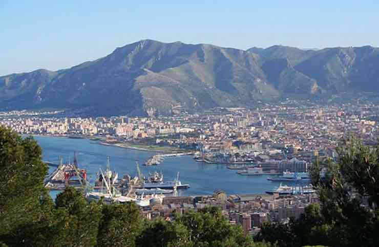 Meteo Palermo domani venerdì 21 febbraio: cieli sereni