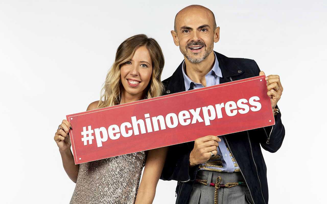 Pechino Express a Bangkok | Enzo Miccio è il vincitore