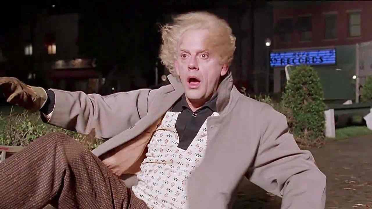 ReRUN | Christopher Lloyd protagonista del film Apple TV