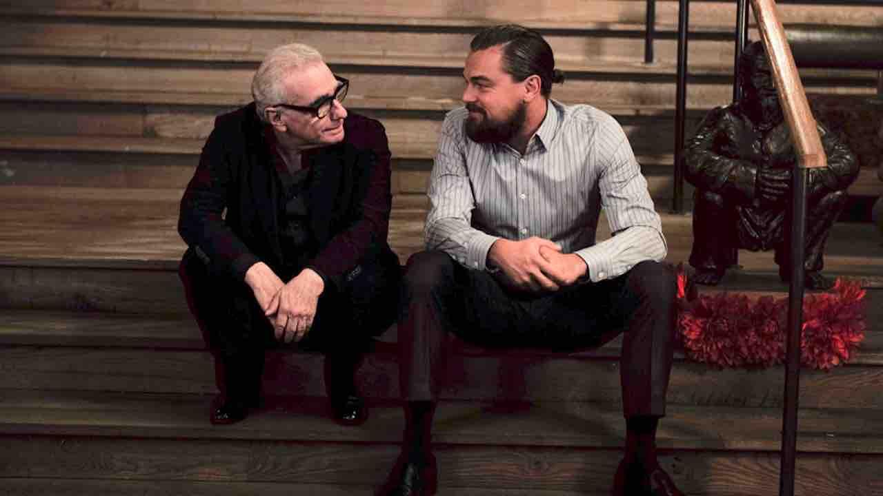 Martin Scorsese | di cosa tratterà il prossimo film con DiCa
