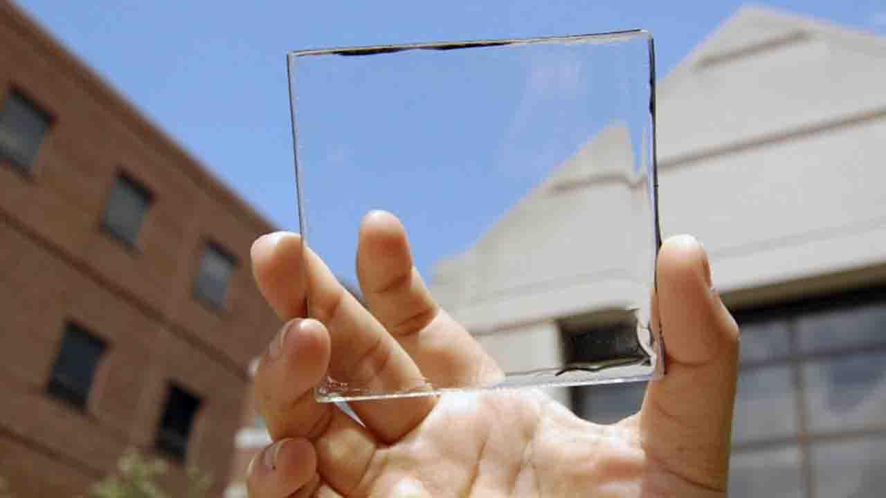 Energia rinnovabile, arriva la pellicola solare flessibile p
