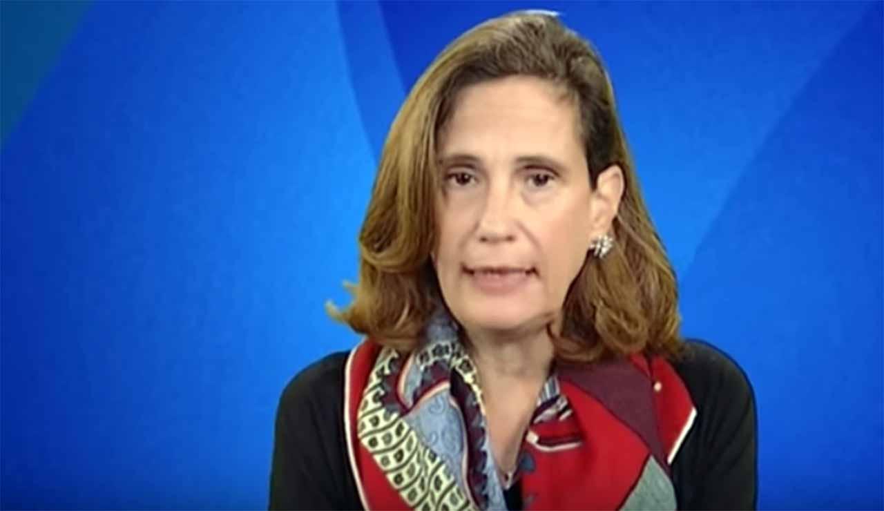 """La virologa Ilaria Capua pochi giorni fa: """"Il virus è già tr"""