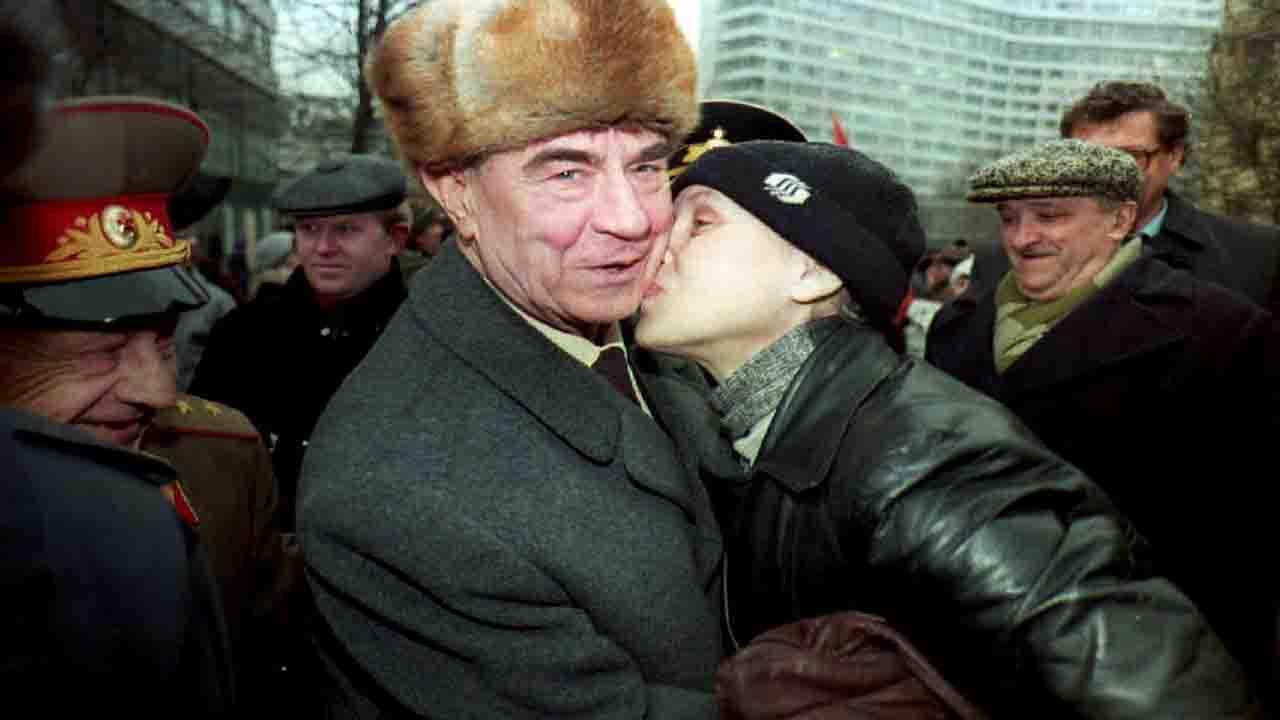 E' morto Yazov, fu uno degli organizzatori del tentato golpe