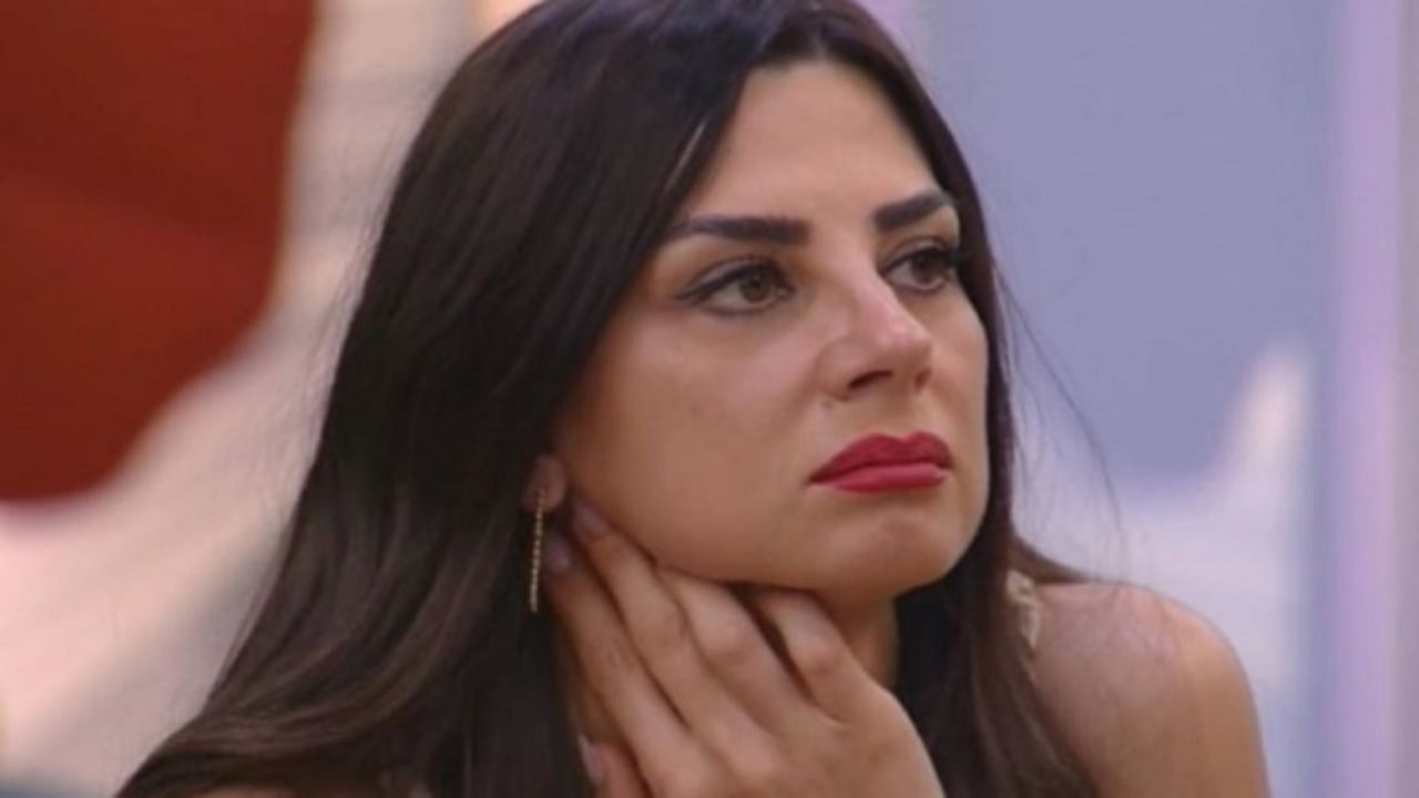 Serena Enardu minaccia tutti al Grande Fratello Vip - meteoweek