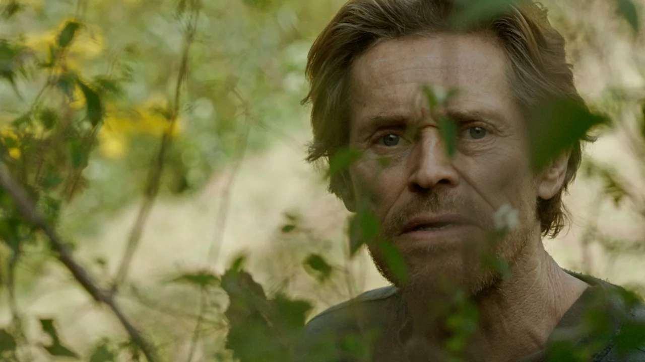 Siberia | Primo full trailer del film di Abel Ferrara con Wi
