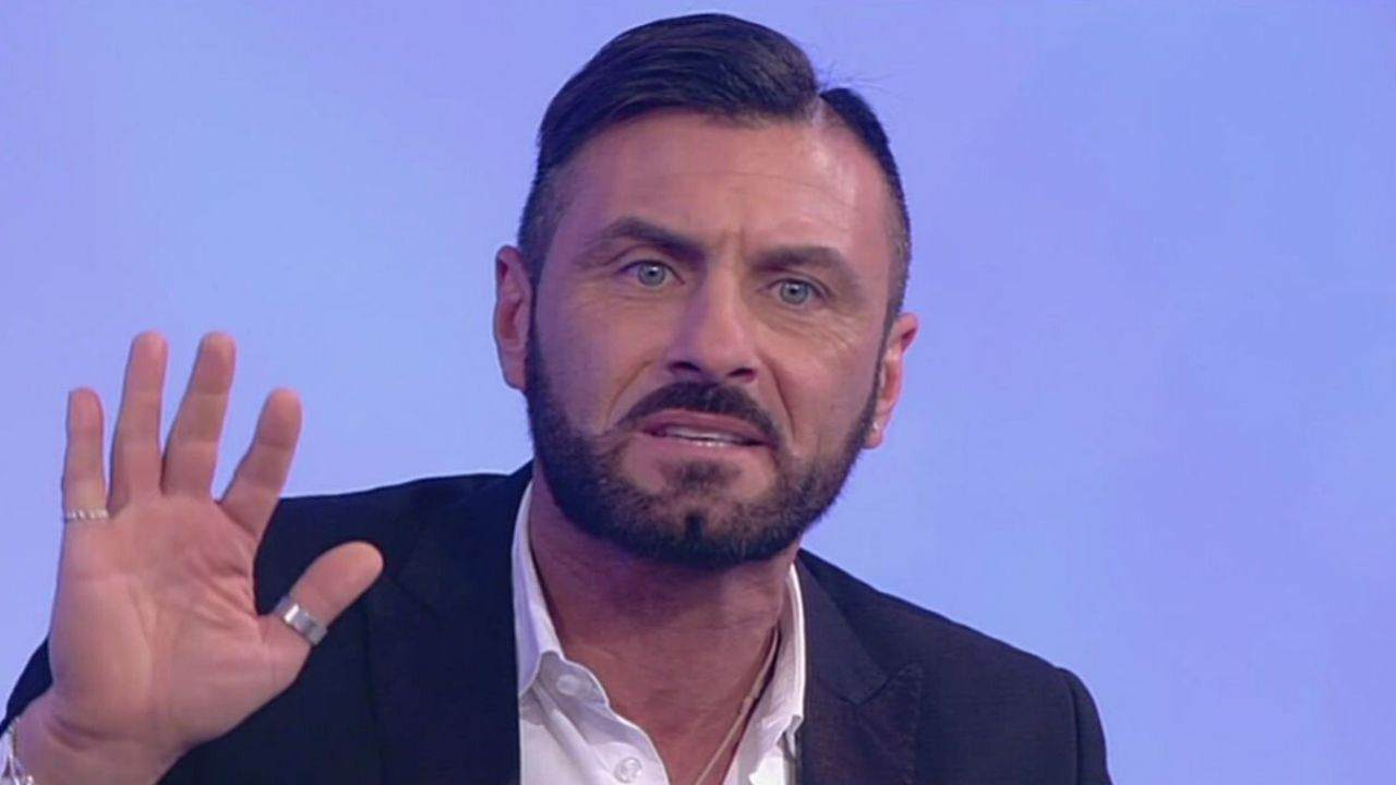 Sossio Aruta ex moglie: chi c'era prima di Ursula Bennardo