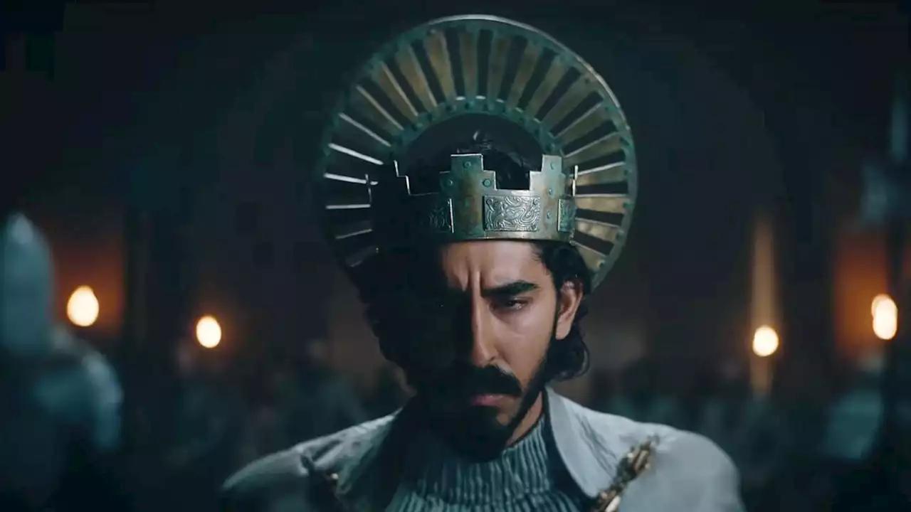 The Green Knight | Il surreale teaser della storia di Artù con Dev Patel