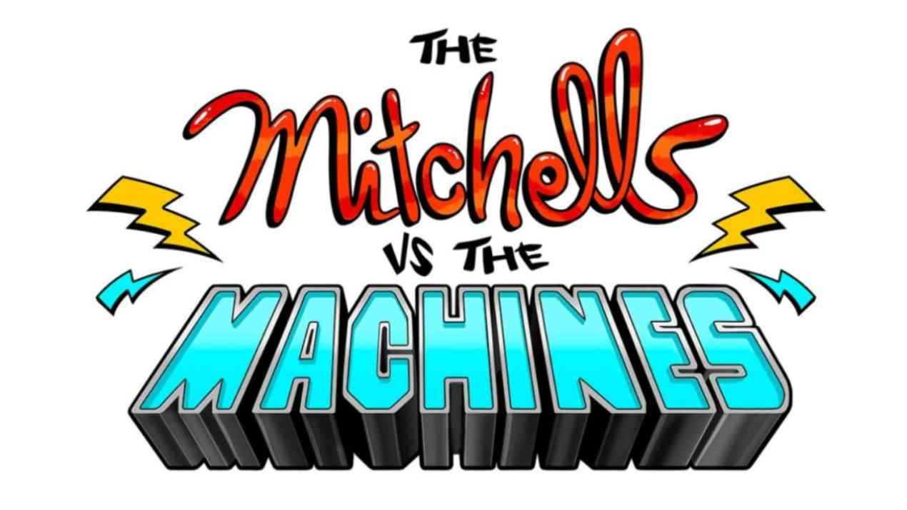 The Mitchells vs The Machines | Abbi Jacobson protagonista