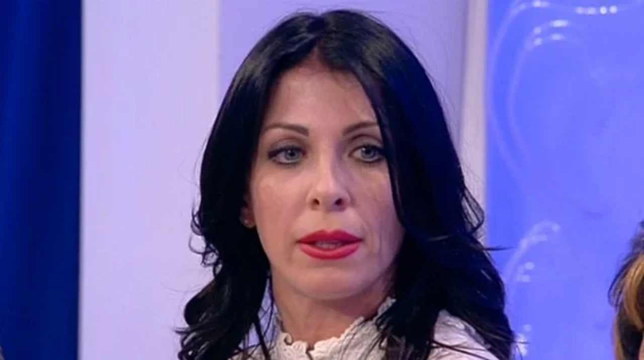 Valentina Autiero supergirl