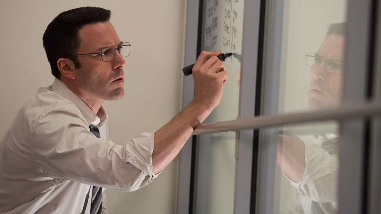 The Accountant | Ben Affleck rivela che (forse) il sequel sa