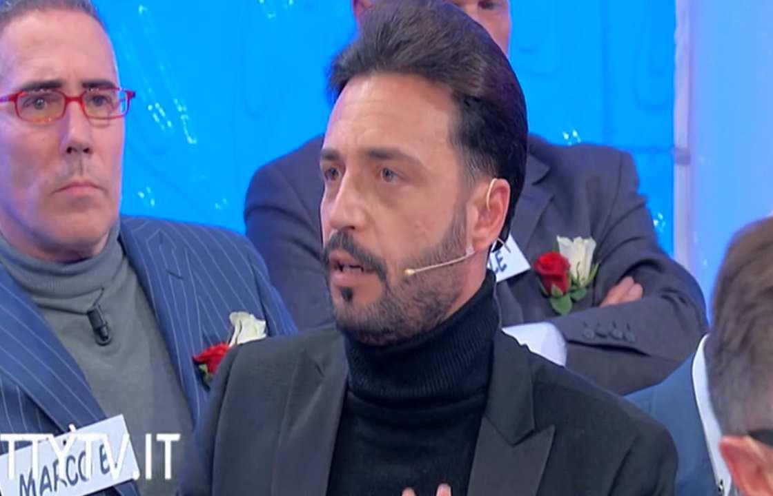 Armando Incarnato pettegolo e maligno | Dame infuriate a Uom