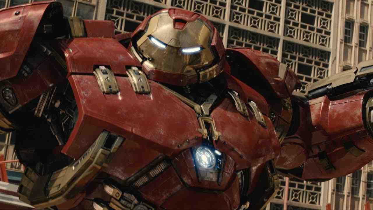 Stasera tv 27 febbraio | Raidue | Avengers: Age of Ultron |