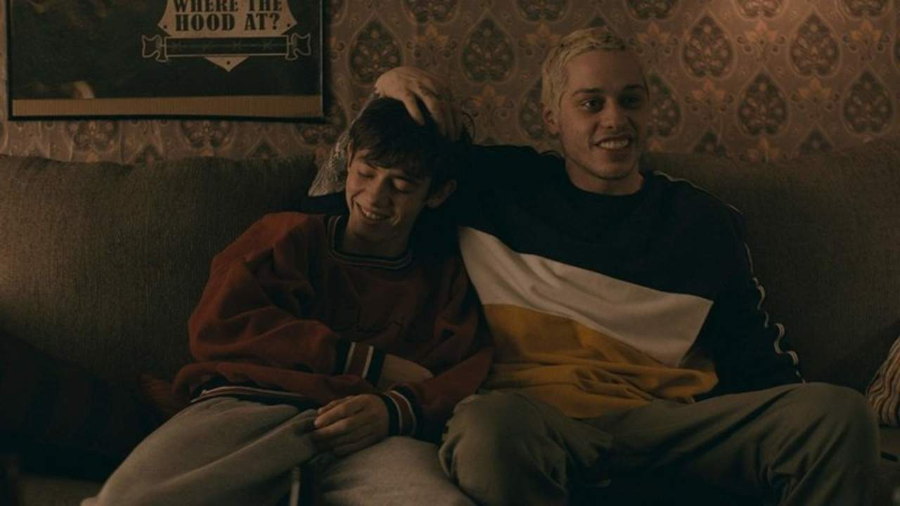 Big Time Adolescence | Il trailer Red Band con Pete Davidson