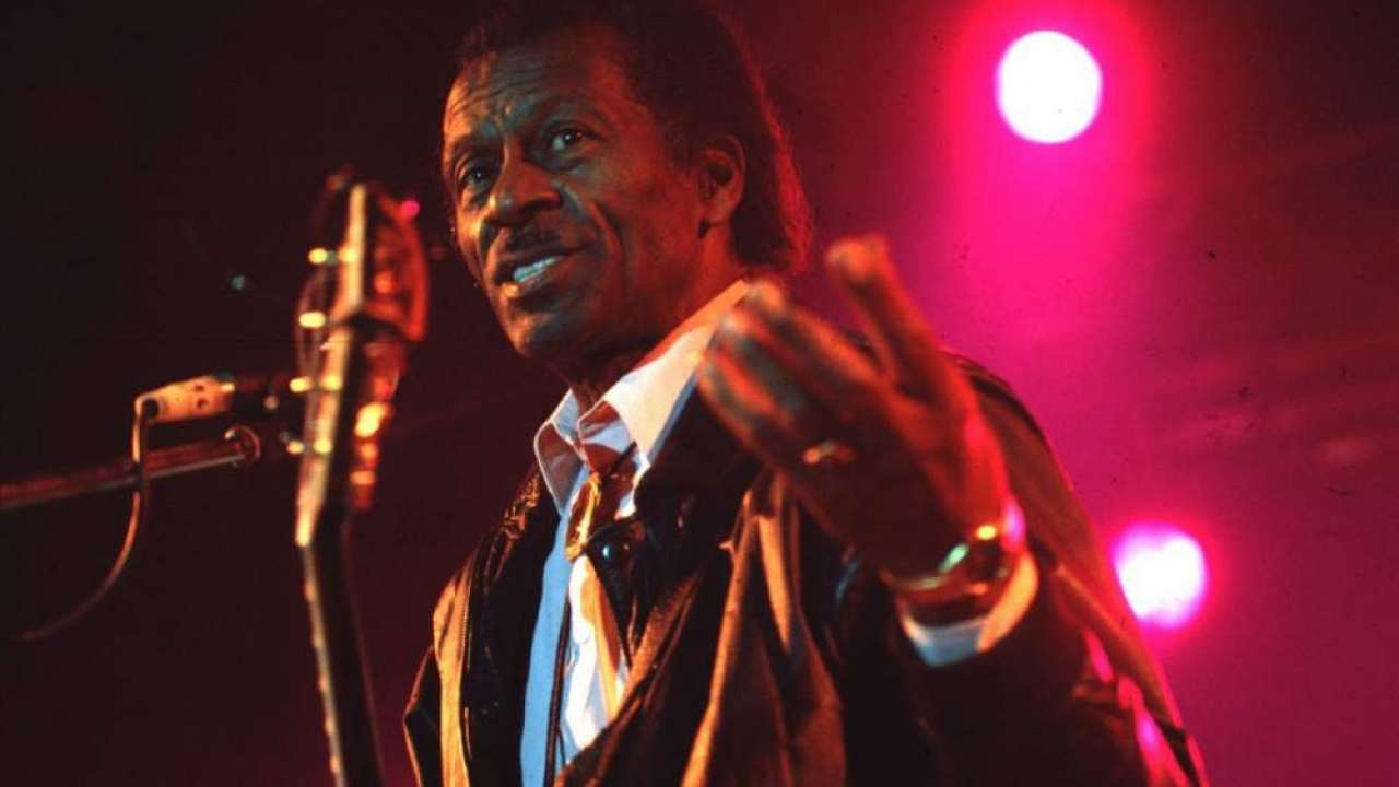 Chuck Berry | Il trailer del documentario dedicato al Re del