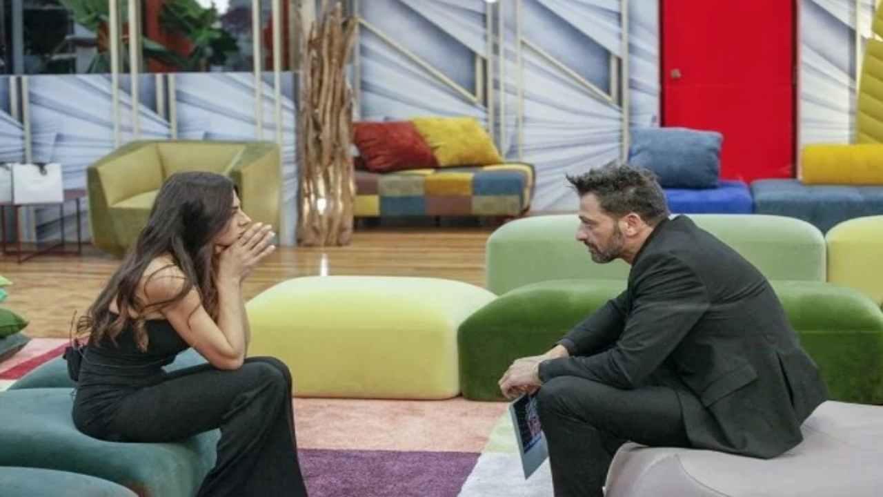 Serena Enardu gioca sul matrimonio | La verità di Pago dopo