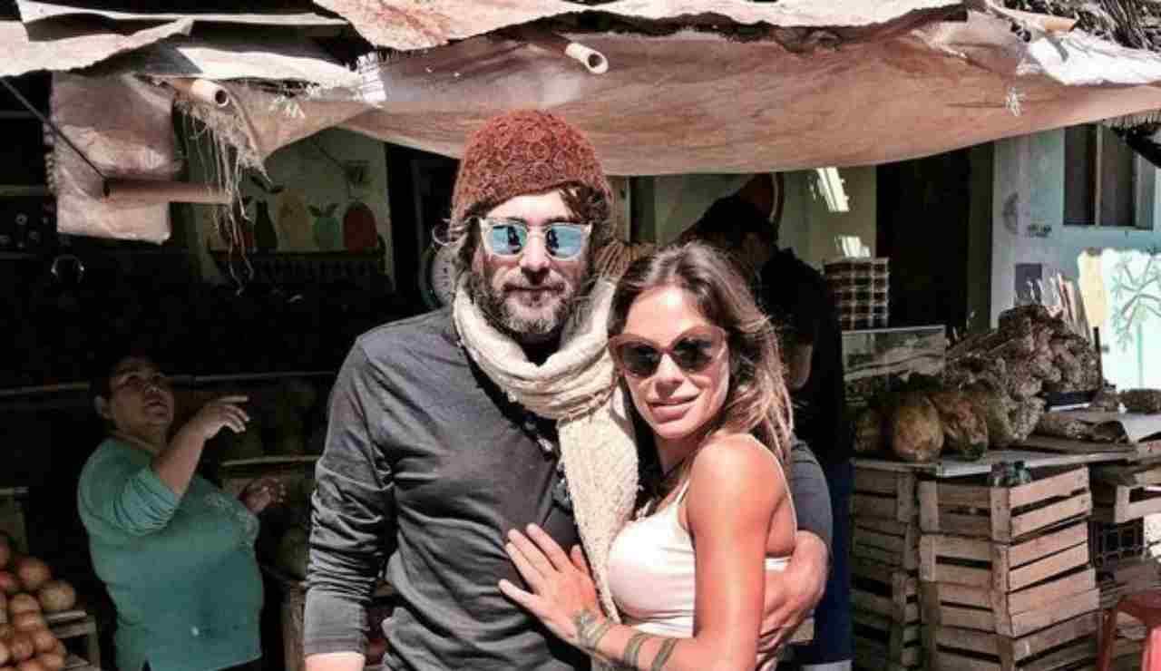 Yari Carrisi e Naike Rivello-Meteoweek.com