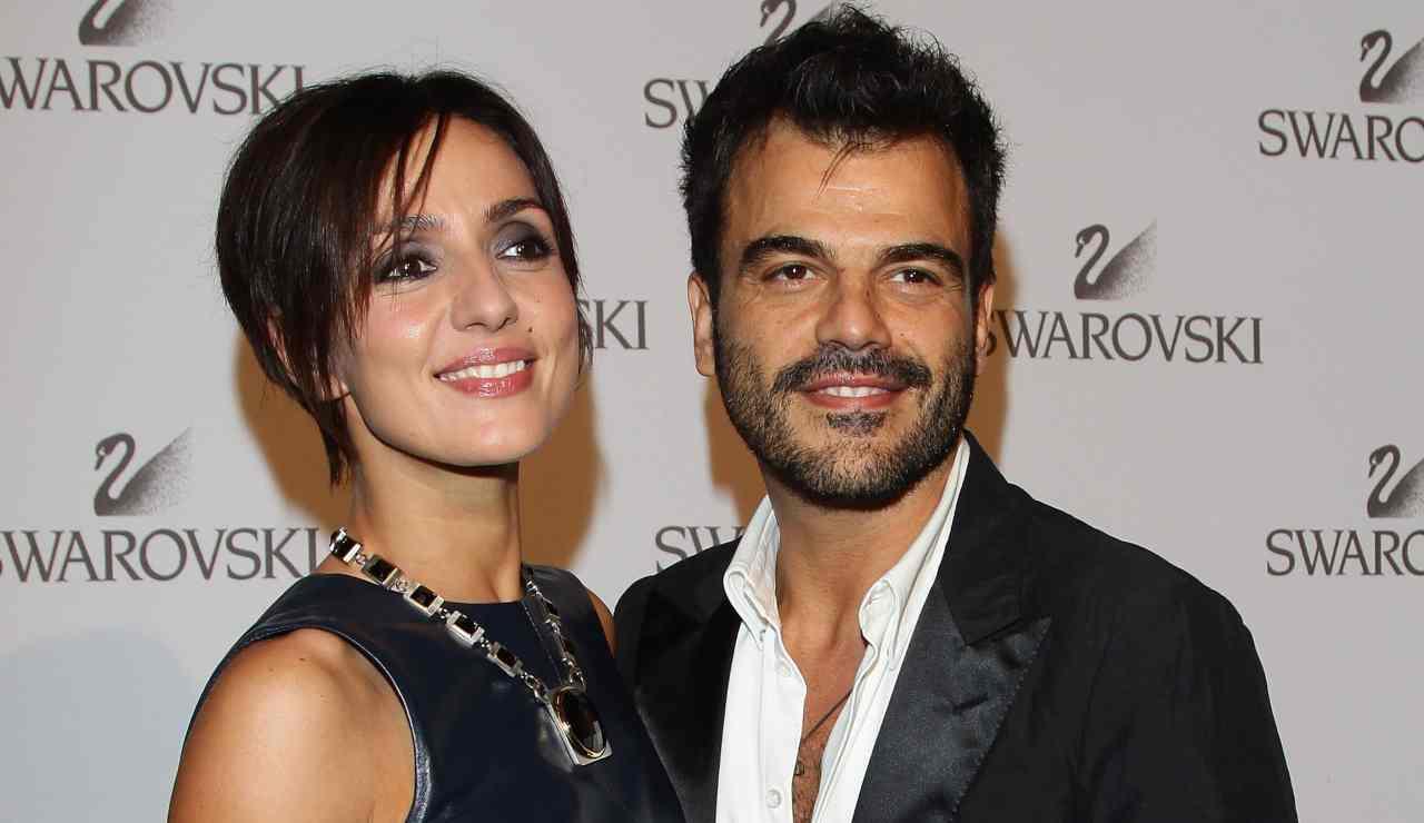 Ambra Agiolini e Renga, il retroscena sull'addio: perché si