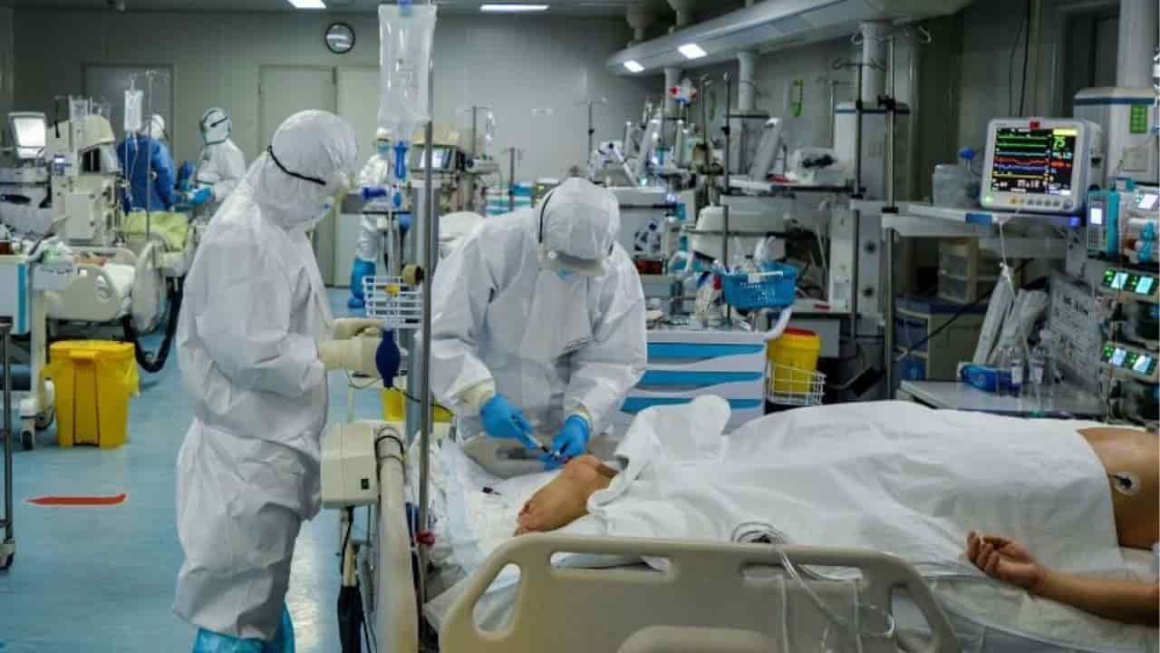 Coronavirus, quarantena domiciliare per terzo caso in Campan