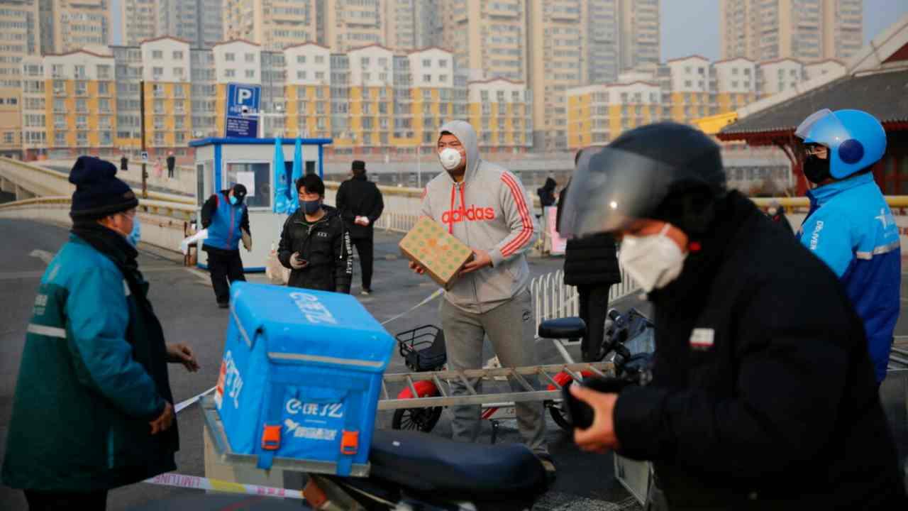 Coronavirus, le nuove misure della Cina per la provincia di Hubei