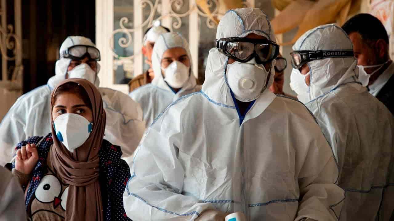 Allarme Coronavirus in Israele: turisti coreani risultati po