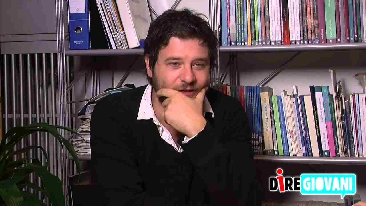 Edoardo Pesce chi è | carriera | vita privata dell'attore