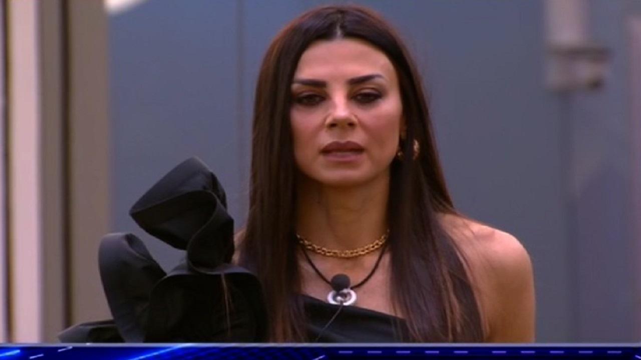 Serena Enardu torna nella casa del Grande Fratello Vip | Fac