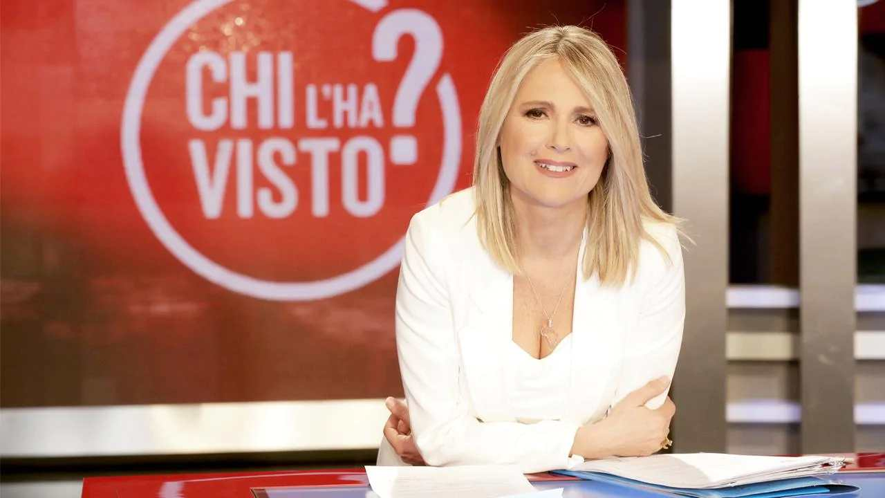 Chi l'ha visto, puntata 19 febbraio: gemelline Schepp e Mauro Romano