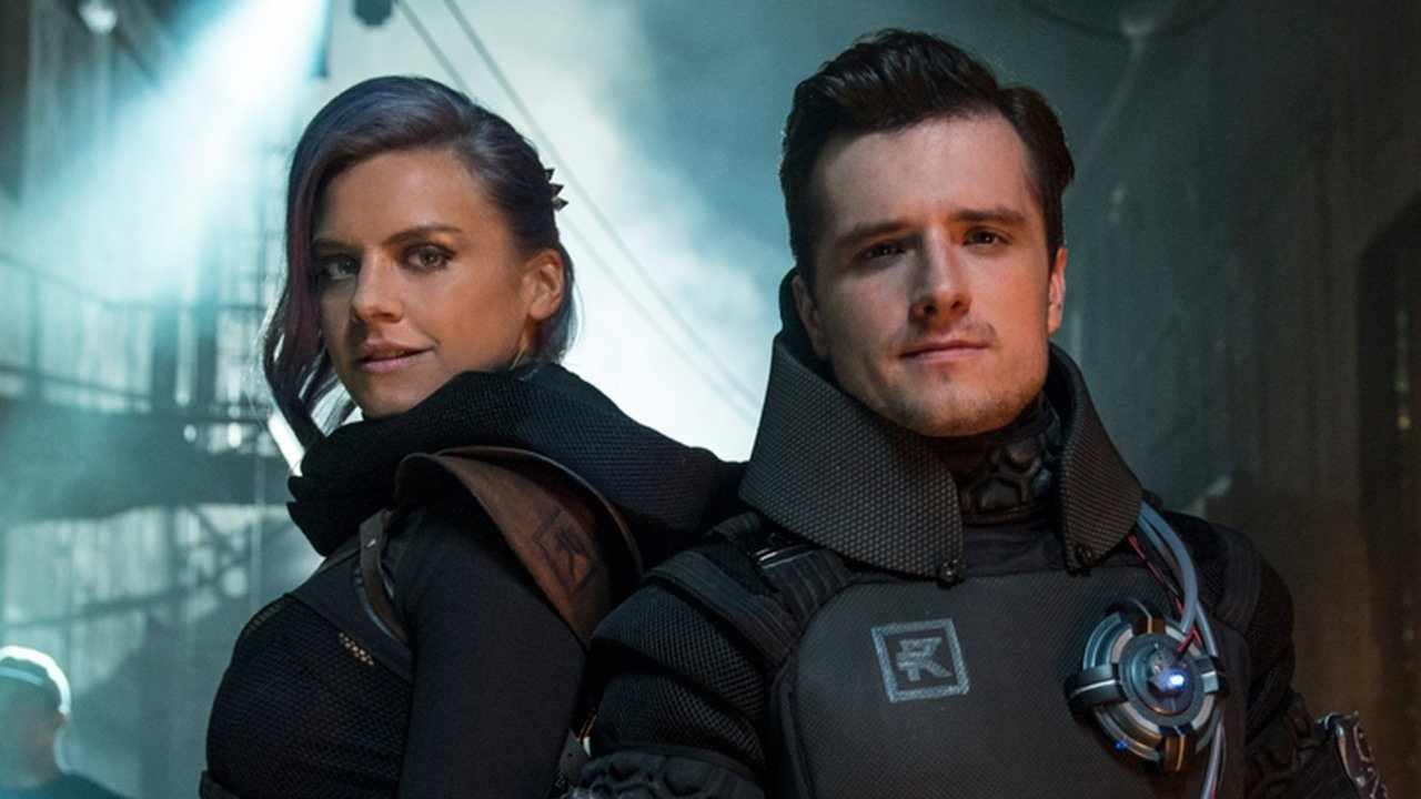 Future Man | Il teaser trailer della terza stagione della se