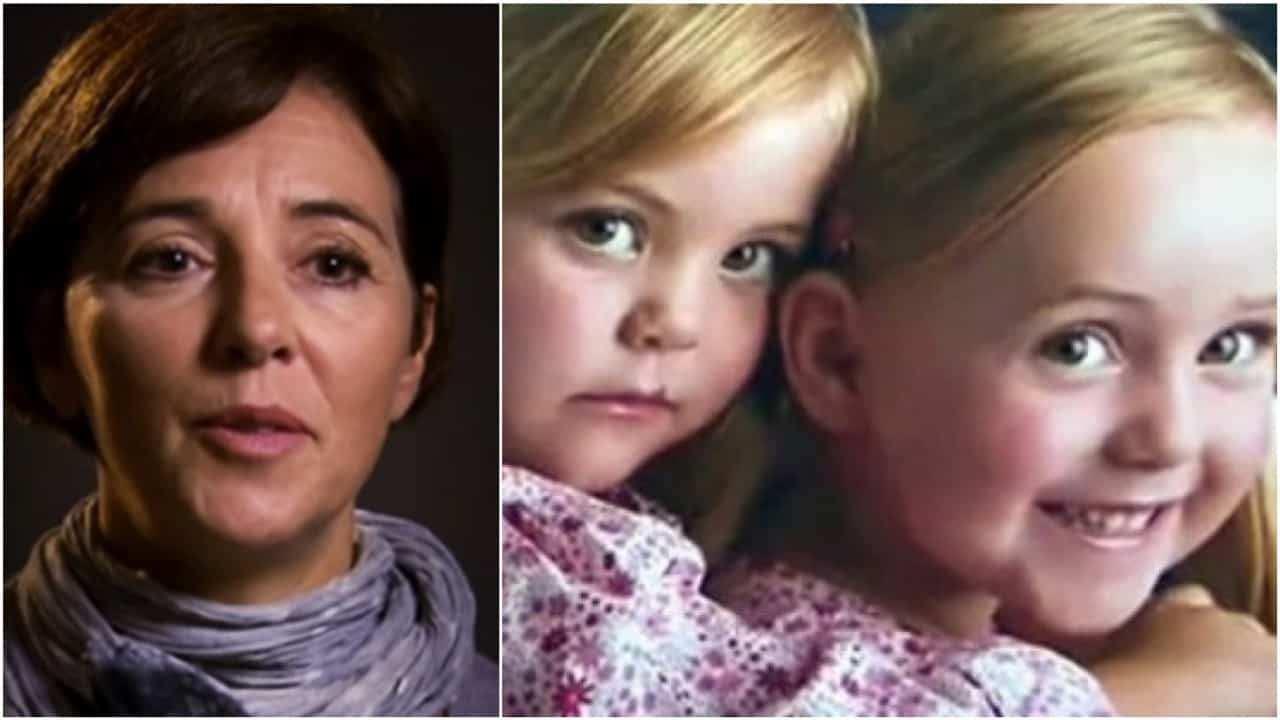 Irina Lucidi chi è   la mamma delle gemelline scomparse