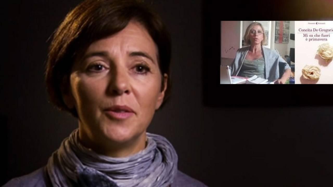 Irina Lucidi chi e | il dramma delle gemelline | la vita oltre il dramma - meteoweek