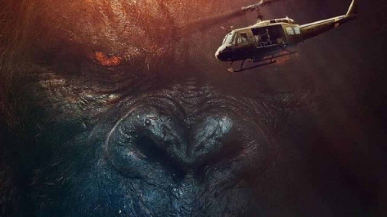 Stasera Tv 23 Febbraio | Italia 1 | Kong: Skull Island | Tra