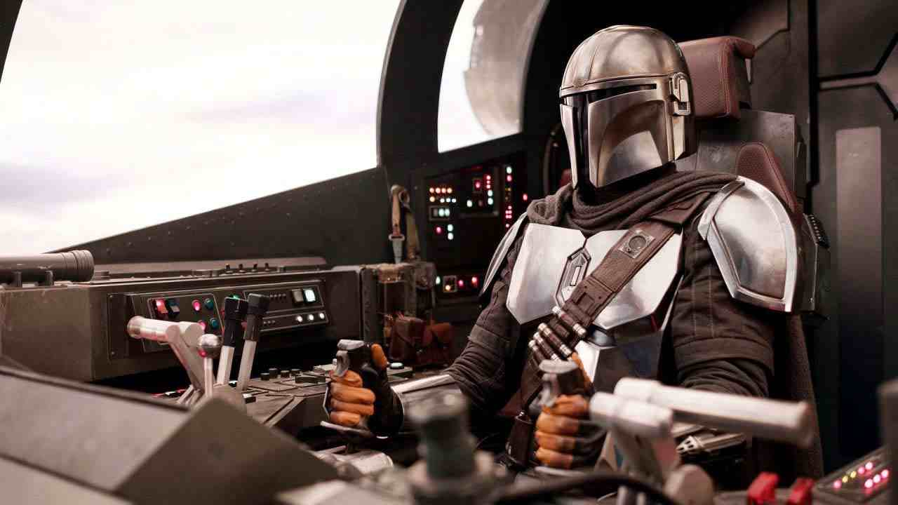 The Mandalorian | il trailer italiano della serie Disney + con Baby Yoda