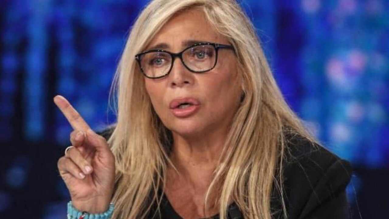 Mara Venier prossima conduttrice de L'Isola dei Famosi? Medi