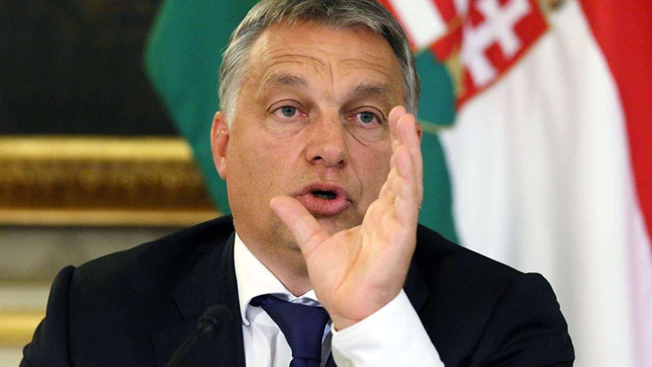 Il nuovo attacco di Orban: ora è contro rom e detenuti