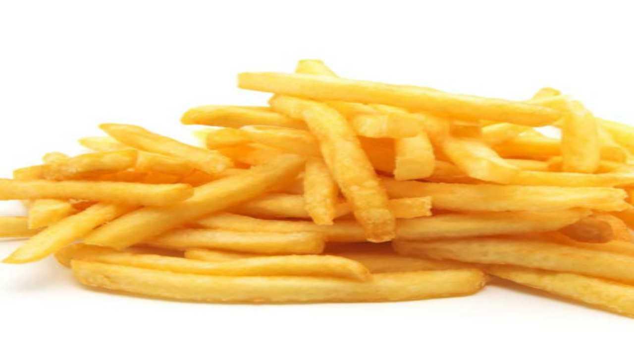 Il fritto? Riduce il rischio di contrarre malattie! Lo confe