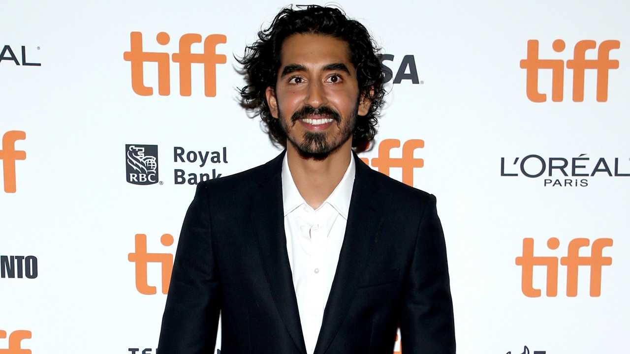 Flash Crash | l'attore Dev Patel è il protagonista del thril