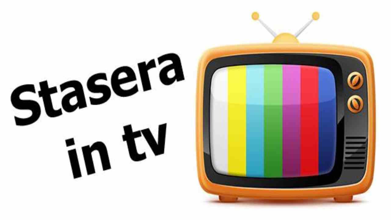 Stasera in Tv | La programmazione di Lunedì 24 Febbraio