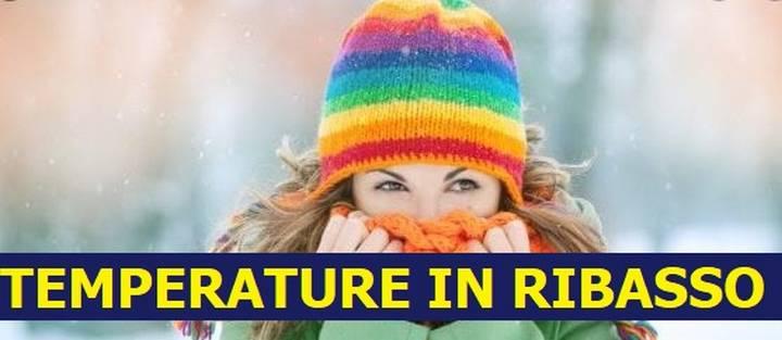 Previsioni Meteo domani sabato 22 febbraio | temperature in