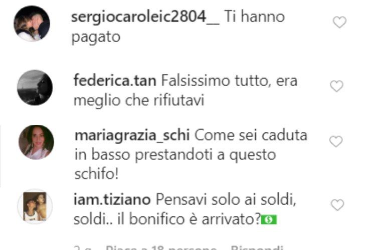 Commenti Eleonora Abbagnato - meteoweek