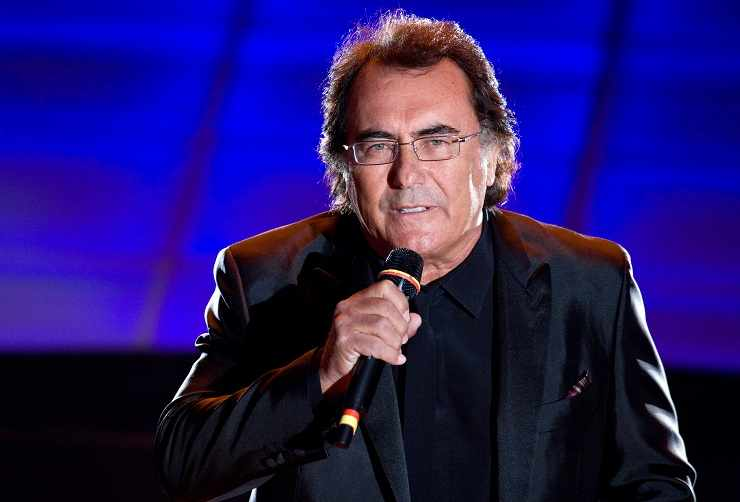 Al Bano su Romina Power: