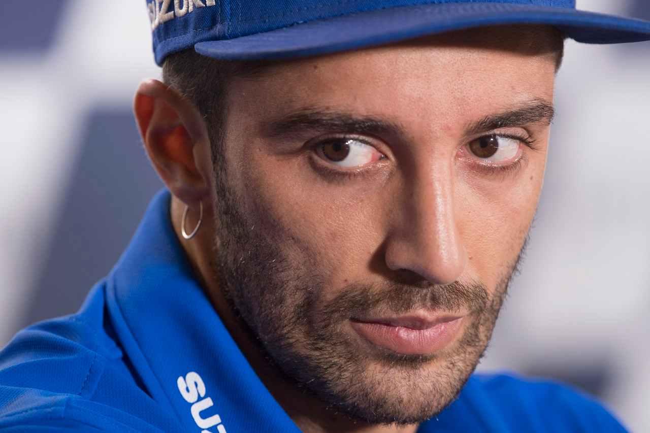 Andrea Iannone ritorno vendetta