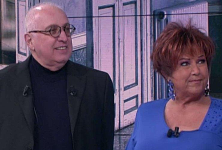 Osvaldo Paterlini e Orietta Berti-Meteoweek.com