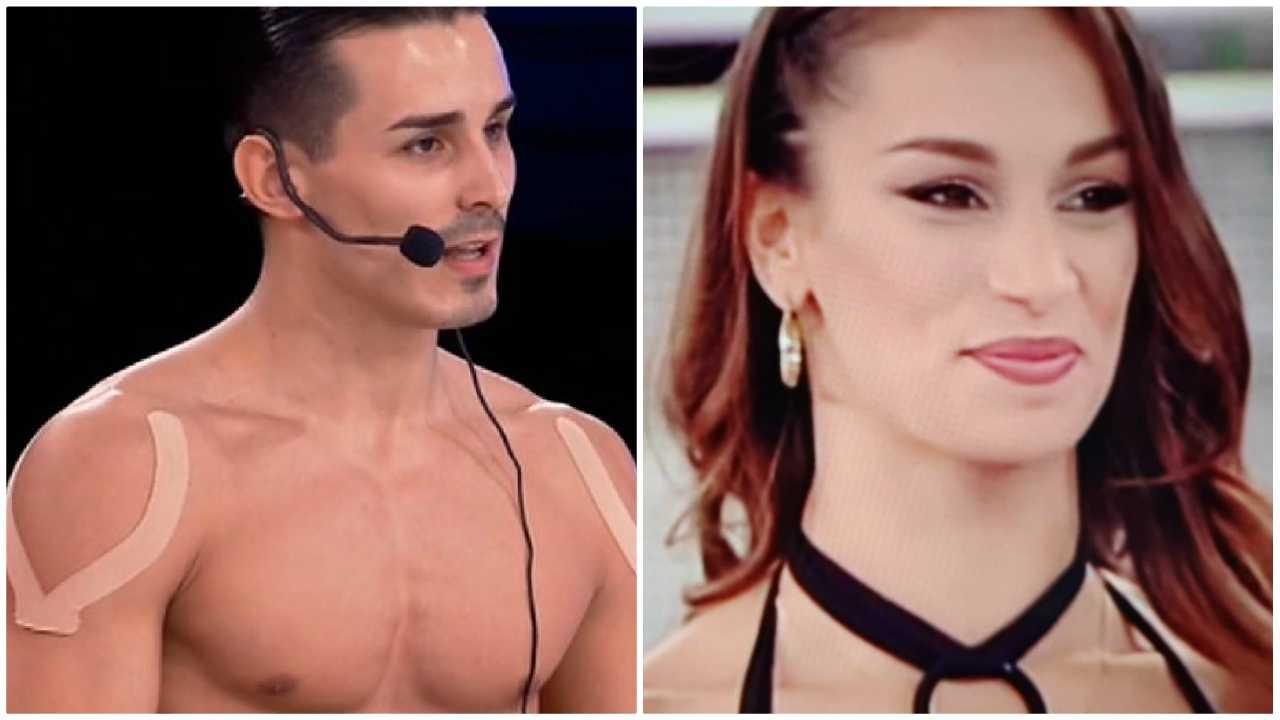 E' finita tra Raimondo Todaro e Francesca Tocca? L'ultimo gossip