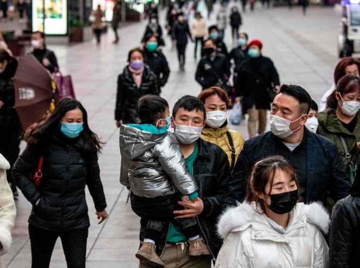 Coronavirus, in Corea del Sud ci sono più guariti che malati