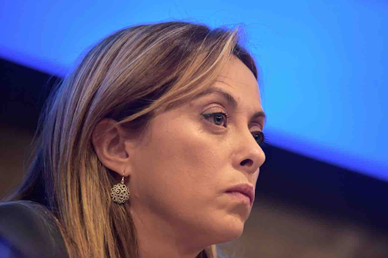 Coronavirus, Giorgia Meloni contro il Mes (Getty) - meteoweek.com
