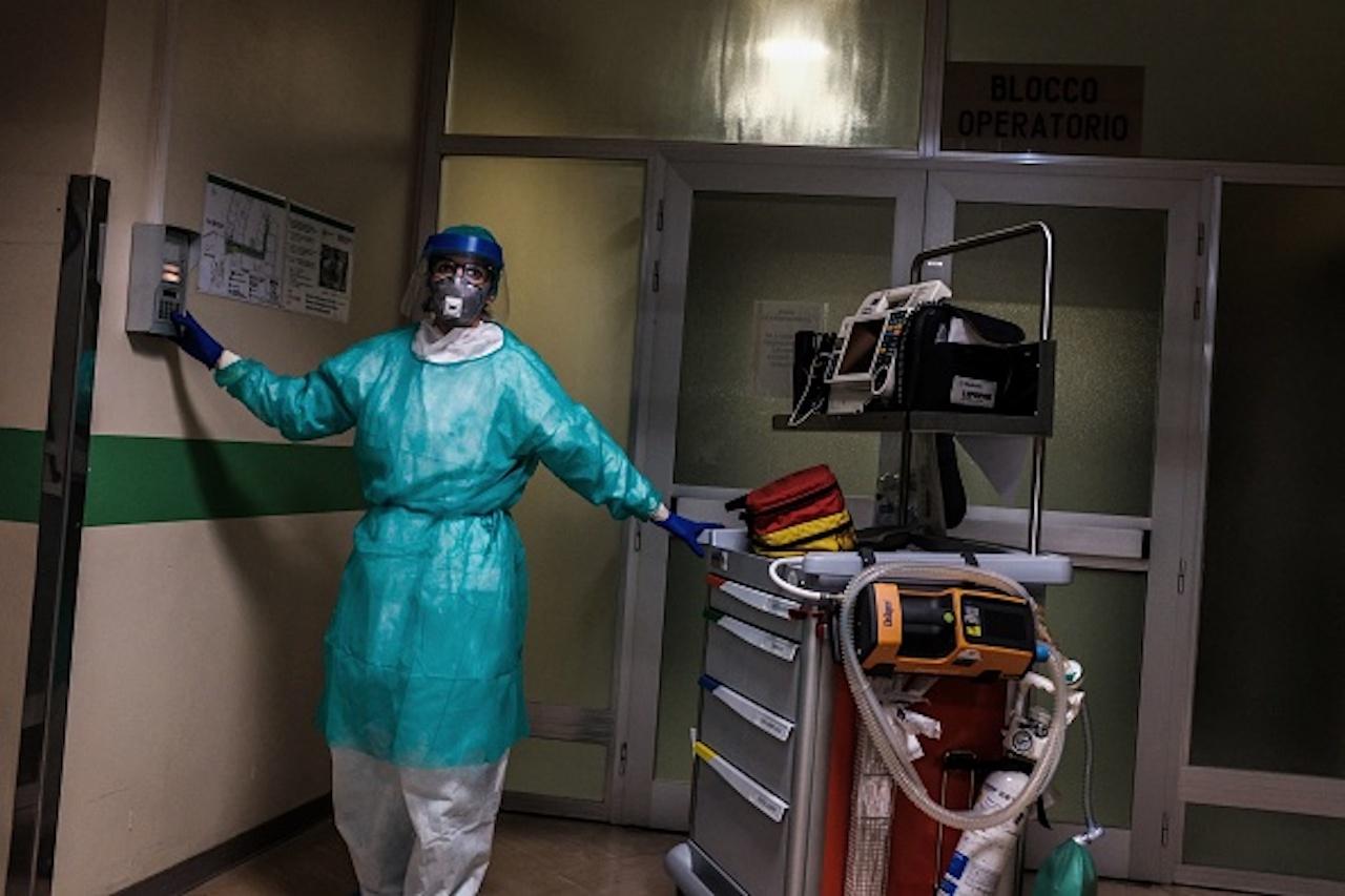 Coronavirus, Ricciardi-Ci sarà un aumento dei casi al Centro Sud (Getty) - meteoweek.com
