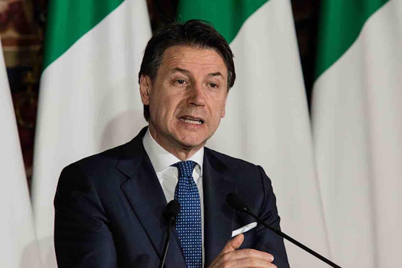 Coronavirus, Volpi campagna di disinformazione online contro Ue e Italia (Getty) - meteoweek.com