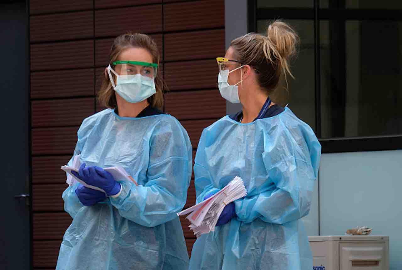 Coronavirus, per Zaia anche per il Veneto blocco totale (Getty) - meteoweek.com